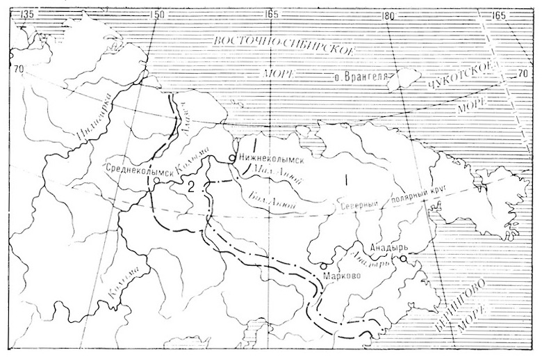 Чукотский национальный округ